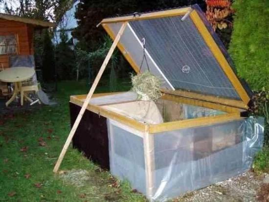 aussenhaltung bei meerschweinchen tierrechtsorganisation einhorn e v. Black Bedroom Furniture Sets. Home Design Ideas