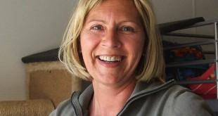 Susanne Strauß