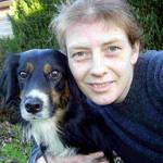 Profilbild von Jacqueline Wiesenberg